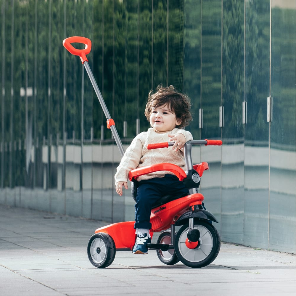 Choisir son tricycle